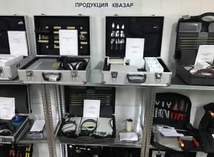 Производство КВАЗАР