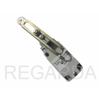 Выключатель путевой  ВП15К21А(Б)291-54У2.8 (рычаг переменной длины, прямого действия)