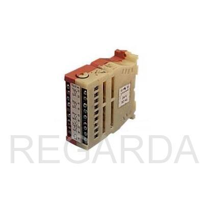 Реле промежуточное  ПЭ-37-44 220В 50Гц переменное напряжение