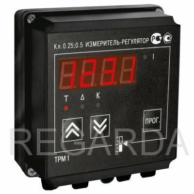 Измеритель-регулятор ТРМ1-Щ2.У.Р