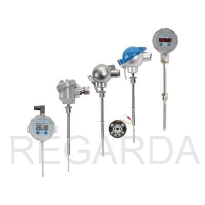 ТПУ 0304/Ехd/М1-Н/ВР12Exd+КБ-17/t5570(Д1)/-60...+70С//ГП; ТС-1088/2БГ/Pt100/100мм/6мм//ГП