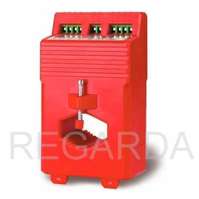 Преобразователь MBS SWMU 41.51 600A 4..20мА/0..10В 230 VAC