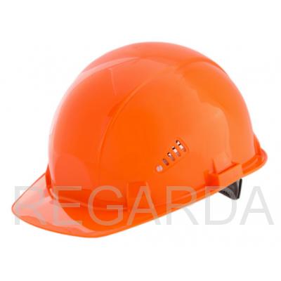 Каска защитная  СОМЗ-55 FavoriT Оранжевый