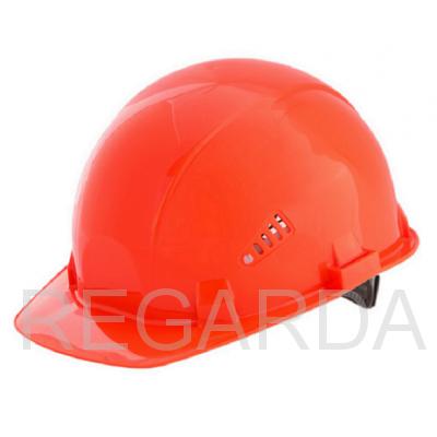 Каска защитная  СОМЗ-55 FavoriT красная