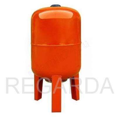 Гидроаккумулятор  ГА-80В Вихрь