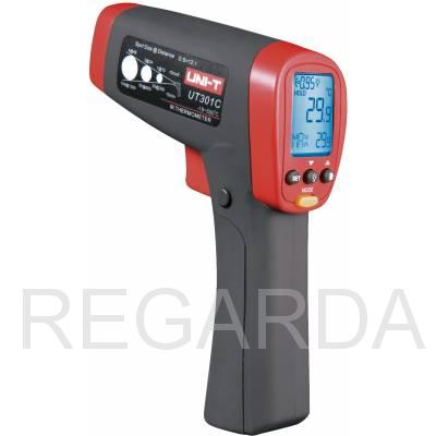 Дистанционный термометр (пирометр) UT301C