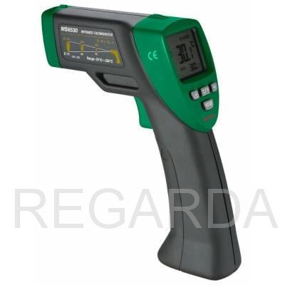Дистанционный инфракрасный термометр MS6530