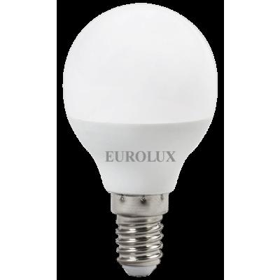 Лампа светодиодная EUROLUX
