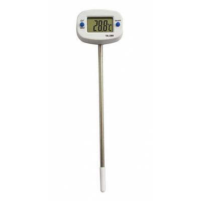 Контактные термометры Китай