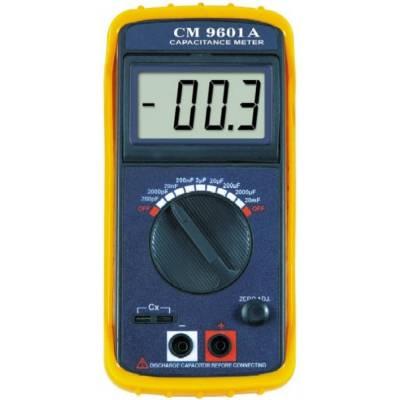 Измерители ёмкости DT