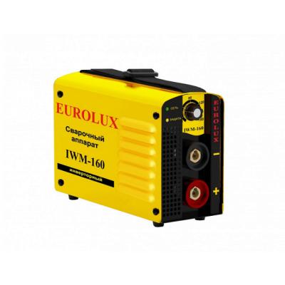 Сварочное оборудование EUROLUX
