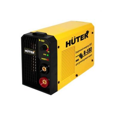 Сварочное оборудование HUTER