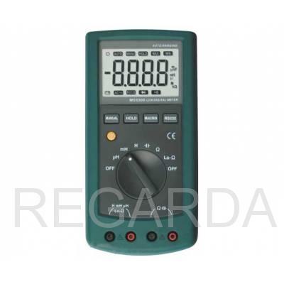 Измеритель емкости: MS5300