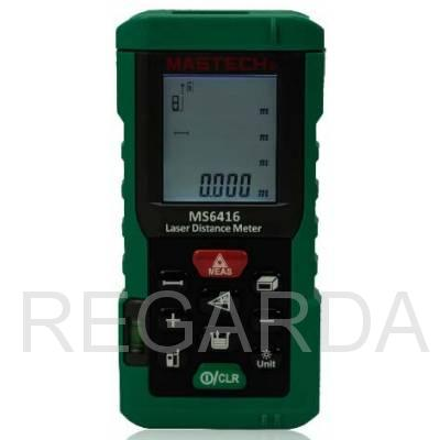 Дальномер лазерный  MS6418