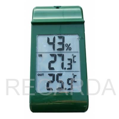 Термогигрометр SH-139B цифровой