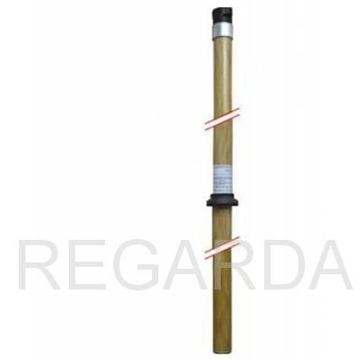 Штанга изолирующая: ШЗП-110