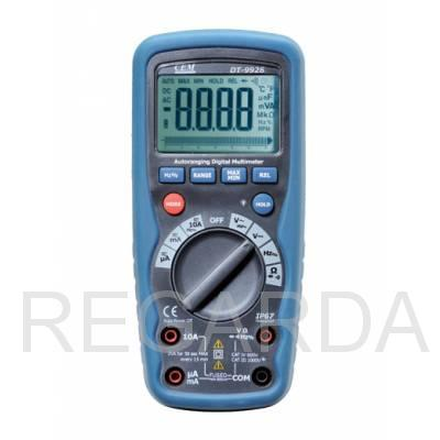 Мультиметр  СЕМ DT-9926