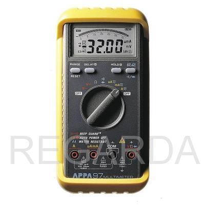 Мультиметр APPA97