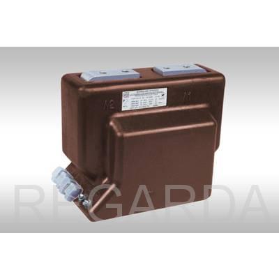 Трансформатор тока: ТОЛ-10-I-2 50/5 0.5/10Р