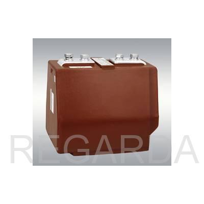 Трансформатор тока: ТОЛ-10  100/5  0.5S/10P  УХЛ2.1
