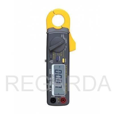 Клещи токоизмерительные: DT-9702