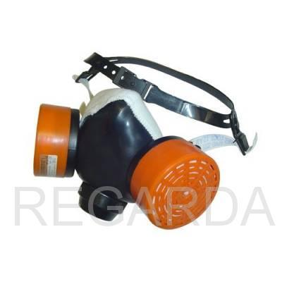 Респиратор: РУ-60В1Р1 с фильтром ДОТ 75 м