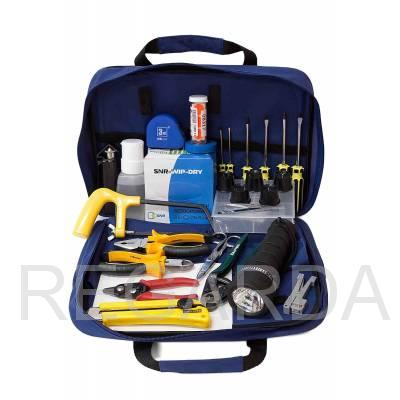 Набор инструментов НИМ-25 для монтажа ВОЛС