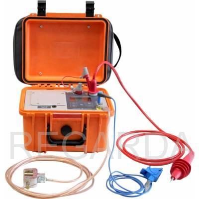Устройство испытательное (для измерения напряжения на силовых кабелях) ПН-20