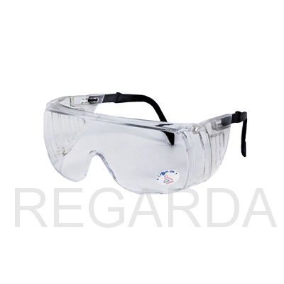 Очки защитные: Люцерна-Р