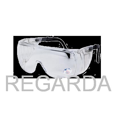 Очки защитные  Люцерна-Р