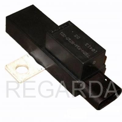 Силовое бистабильное реле  750Н-R1A-B010-003