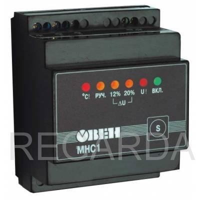 Монитор напряжения сети  МНС-1