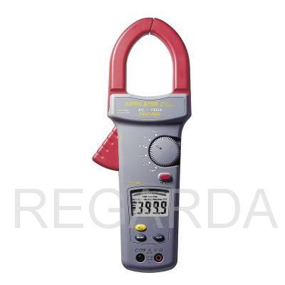 Клещи токоизмерительные: APPA A15R