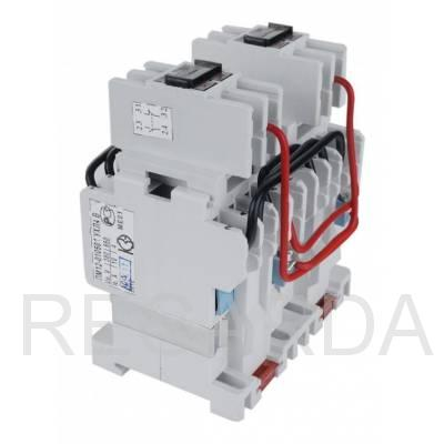 Пускатель электромагнитный  ПМ12-010501 220В 2р УХЛ4 В