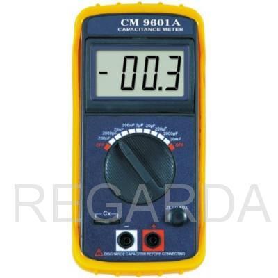 Измеритель емкости: DT-CM9601A