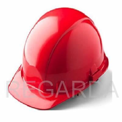 Каска защитная  СОМЗ-55 Favori T ВИЗИОН (красная)