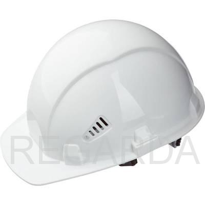 Каска защитная  СОМЗ-55 ВИЗИОН (белая)