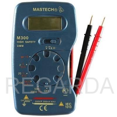 Мультиметр  M300