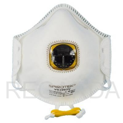 Респиратор  SPIROTEK VS 2200V