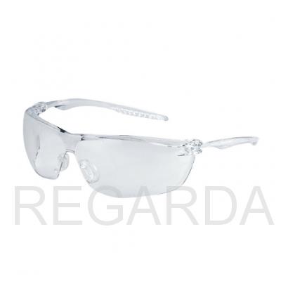 Очки защитные открытые: О88 SURGUT с мягким носоупором