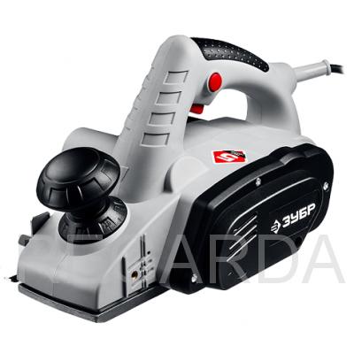 Рубанок электрический ЗР-950-82