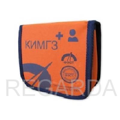 Комплект индивидуальный медицинский гражданской защиты КИМГЗ для обеспечения личного состава формирований, выполняющих задачи в очагах, в том числе вторичных, радиоактивного загрязнения (заражения)