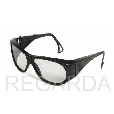 Очки защитные открытые: О2 SPECTRUM