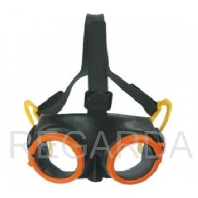 Очки защитные герметичные  ЗНГ2 КОМФОРТ