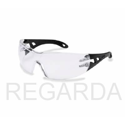 Очки защитные открытые «Феос Ван» с покрытием supravision sapphire