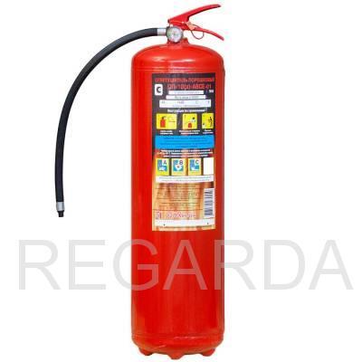 Огнетушитель порошковый ОП-10 (Ярпож)