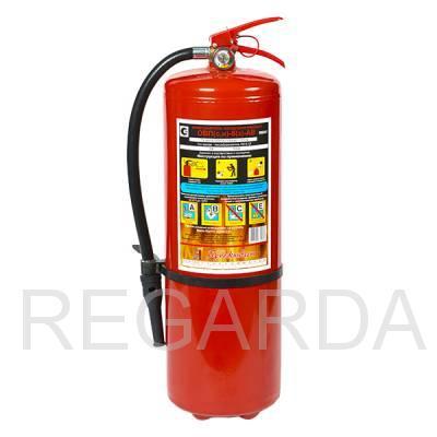 Огнетушитель воздушно-пенный ОВП-8