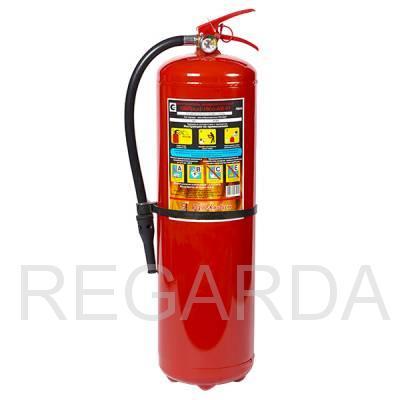 Огнетушитель воздушно-пенный ОВП-10