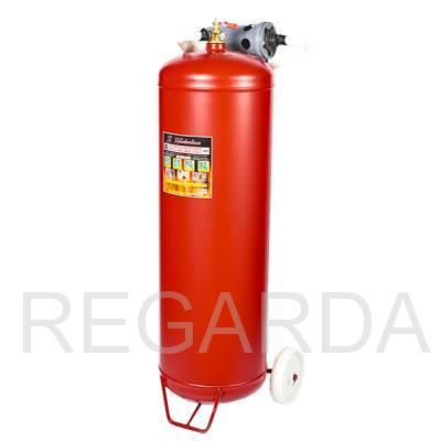 Огнетушитель воздушно-пенный ОВП-100