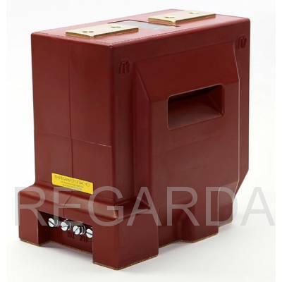 Трансформатор тока:ТОЛ НТЗ 10 01А-0.5Fs10/10Р10-10/15-1500/5 40кА УХЛ2